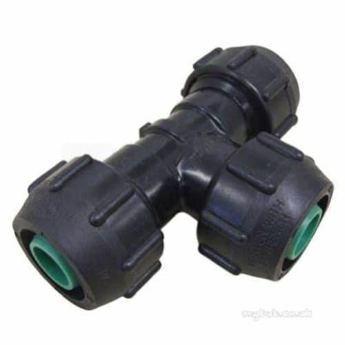 97831100 - 16mm Philmac Equal Tees
