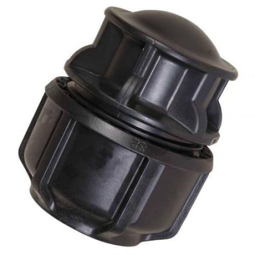 97801900 - 16mm Philmac End Caps