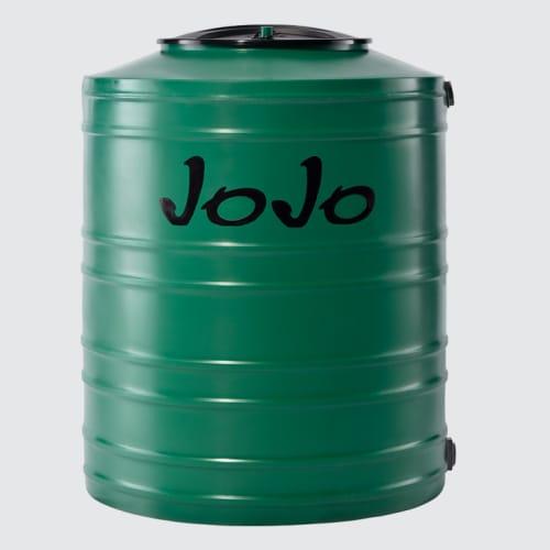 500 JJG - 500Lt Water Tank  Jojo Green