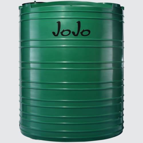 5250 JJG - 5250Lt Water Tank Jojo Green