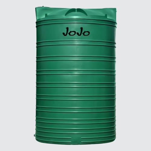 20000 JJG - 20000Lt Water Tank Jojo Green
