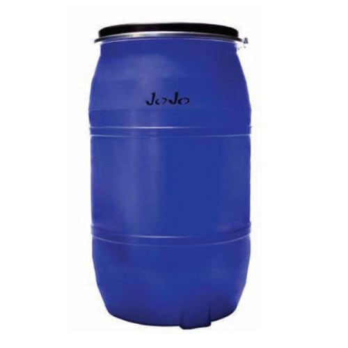 210Lt ROB - 210Lt Drum w/Screw Lid Royal Bllue