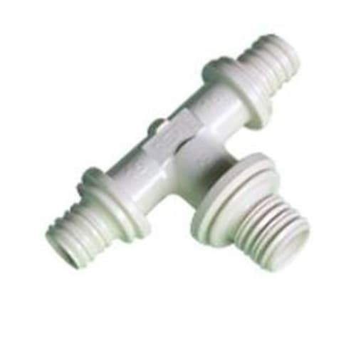 PRFTE16 - Tee Equal 16mm