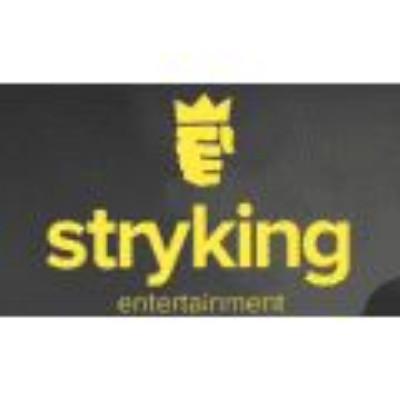 Stryking Entertainment