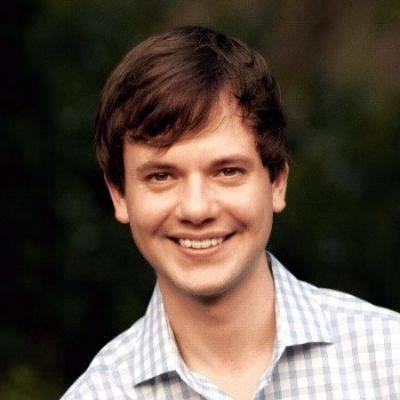 Alex Davidov of Abstract Ventures