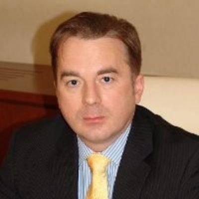 Alexei Chekhlov, Co-Founder photo