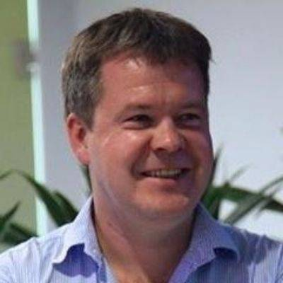 Alexey Girin of Starta Accelerator