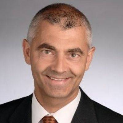 Andreas Kopfli of Gamma Financials