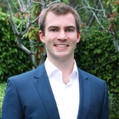 Andrew Hallengren of Pactum Capital