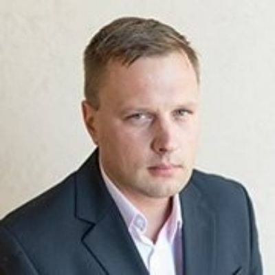 Anton Uvarov of Kosmos Capital