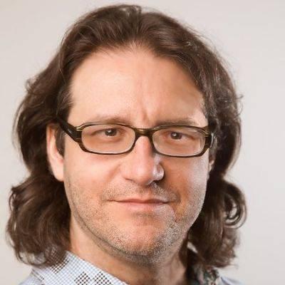 Brad Feld of Techstars