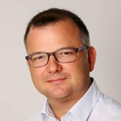 Cem Sertoglu of Earlybird Venture Capital