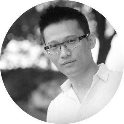 Chen Weixing of Funcity Capital