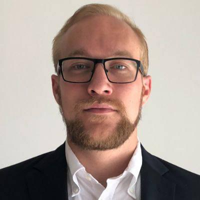 Chris Bernard of Torchlight Ventures