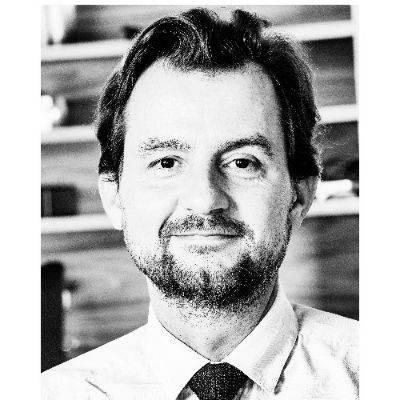 Christophe Roehri, Managing Director photo