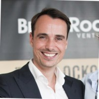 Christoph Lymbersky, Managing Director and CEO photo
