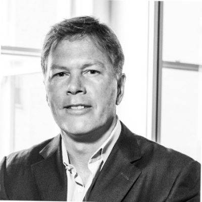 Dan Morehead, CEO and Chief Investment Officer photo