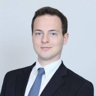 Dan Patterson, Managing Director photo