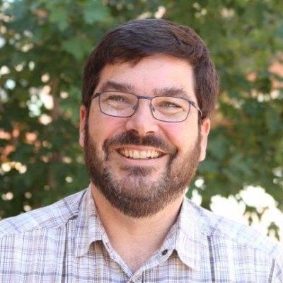 David Brown of Techstars