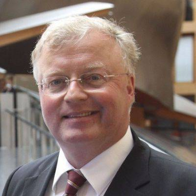Dirk Westerheide, Founder photo