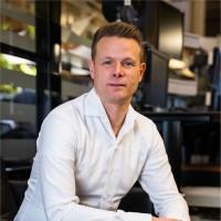 Egbert Krop, Chief Financial Officer photo