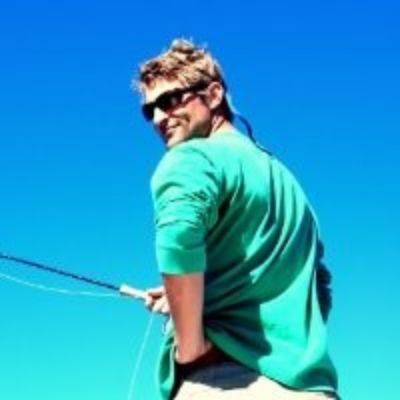 Evan Owens, Partner photo