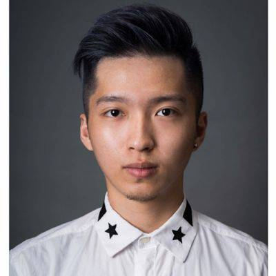 Frank Mo, Co-Founder photo