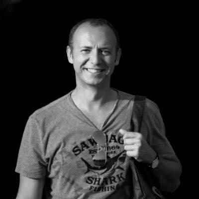 George Popescu of Block X Ventures