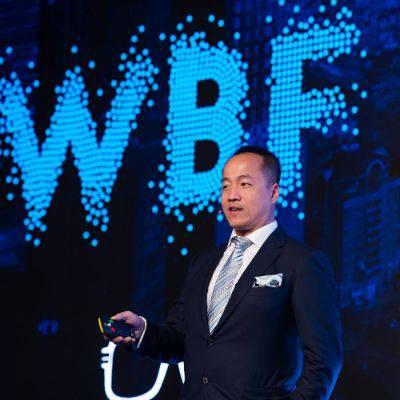 Harry Yeh of Binary Financial