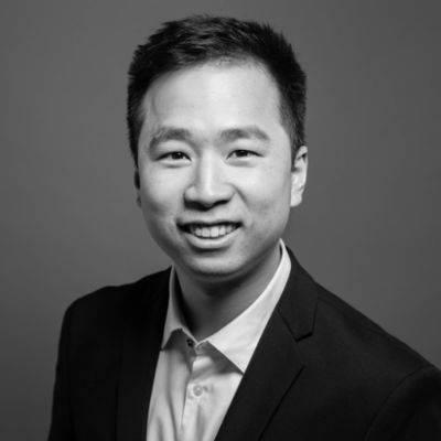Hong Kim of Bitwise Asset Management