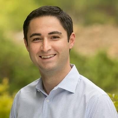 Hrach Simonian of Canaan Partners