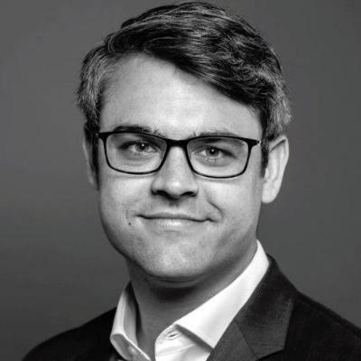 Hunter Horsley, CEO photo