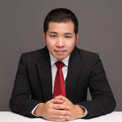 Jacob Zhou of Alphacoin Fund