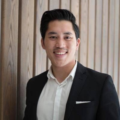 James Nguyen of Anti Hero Capital