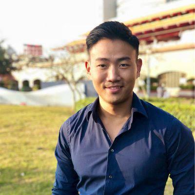Joseph Liu of Varys Capital