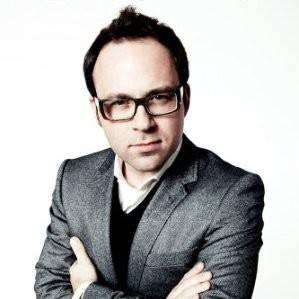 Juan Bruce of Aenigma Capital