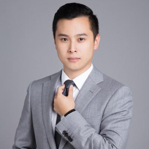 Kevin Chen, Partner photo