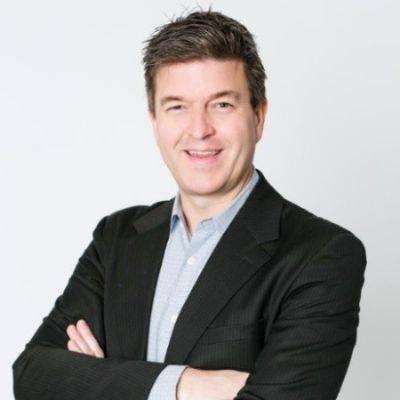 Marcus New of InvestX
