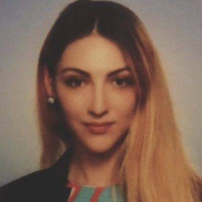 Marinela Ilie of Dokia Capital