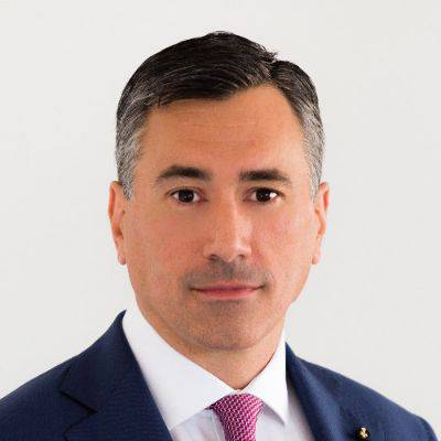 Mark Cachia of Scytale Ventures
