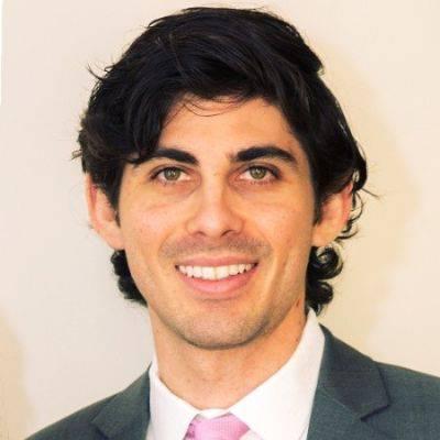 Matthew Kaye, Managing Partner photo