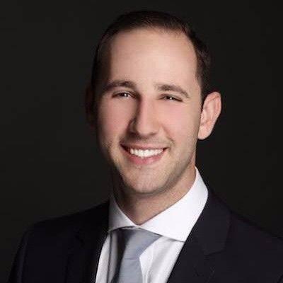 Matthew Slater of Synapse Capital