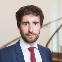 Maximilian Bader, Portfolio Manager photo