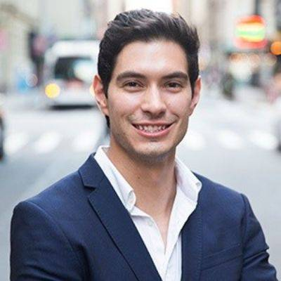 Miles Carroll, Managing Partner photo