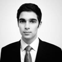 Nikita Fadeev, Portfolio Manager photo