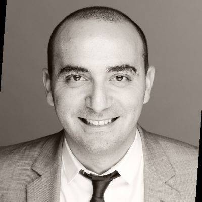 Remy Kesrouani of Calibrate Management