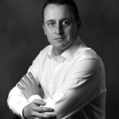 Riccardo Lehmann of Swiss-Asia Holding PTE