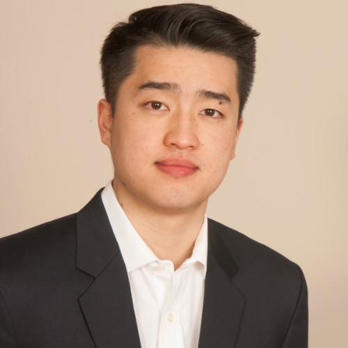Richard Lee of GBIC