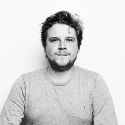 Salomo Van Mook, Co-Founder photo