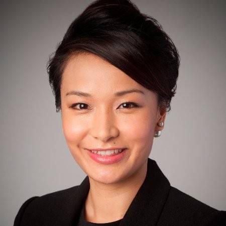 Sandra Wu of Origin X Capital